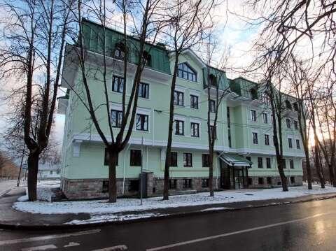 ЖК Дом на Гуммолосаровской (на ул. Гуммолосаровская)